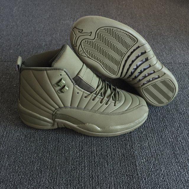 Discount Air Jordan 12 SKU 133667