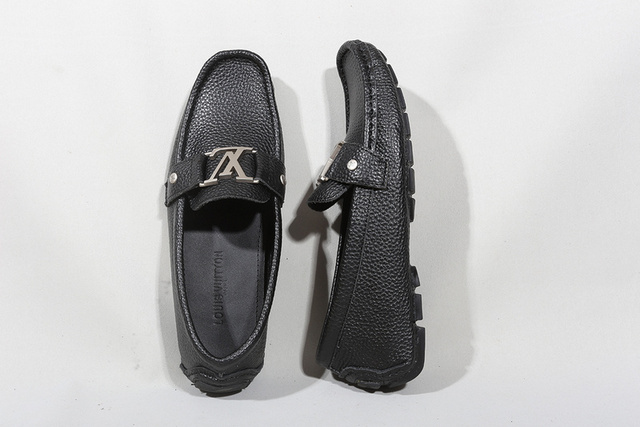 Discount Men's Louis Vuitton Shoes SKU 127035