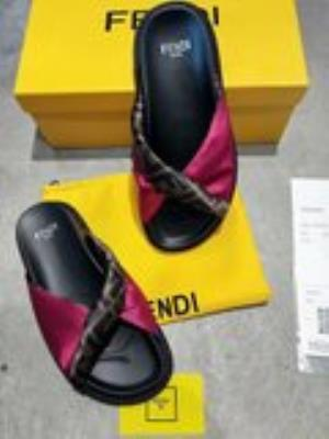 cheap quality FENDI Shoes sku 16