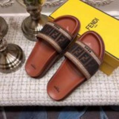 cheap quality FENDI Shoes sku 17