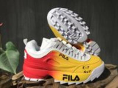 cheap quality FILA Shoes sku 11