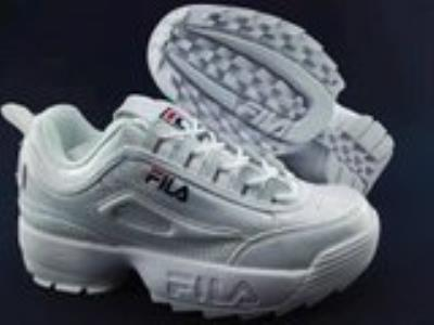 cheap quality FILA Shoes sku 9