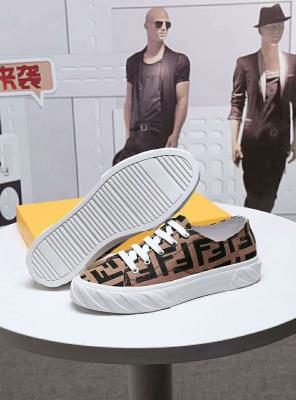 cheap quality FENDI Shoes sku 24