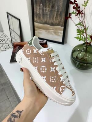 cheap quality Women's Louis Vuitton Shoes sku 411