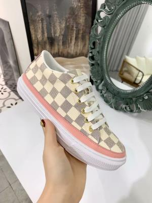 cheap quality Women's Louis Vuitton Shoes sku 415