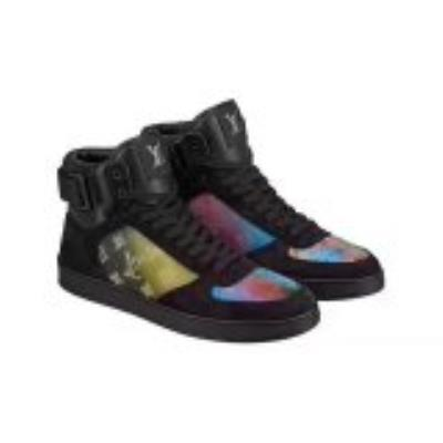 cheap quality Louis Vuitton Couples Shoes sku 6