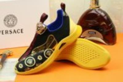 cheap quality Versace Shoes sku 78