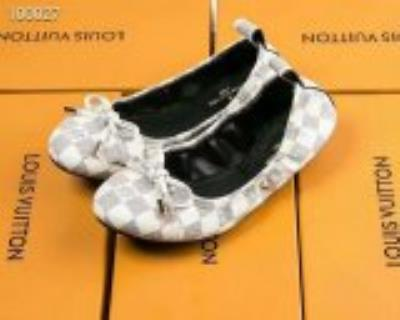 cheap quality Women's Louis Vuitton Shoes sku 460