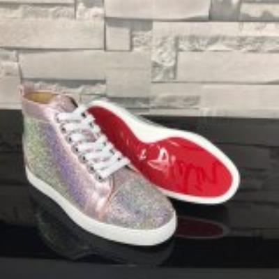 wholesale quality christian louboutin shoes sku 12