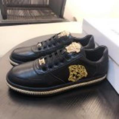 cheap quality Versace Shoes sku 95