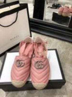 cheap quality Women's Gucci Shoes sku 747
