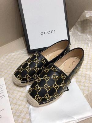 cheap quality Women's Gucci Shoes sku 753