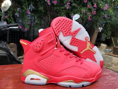 cheap quality Air Jordan 6 sku 267