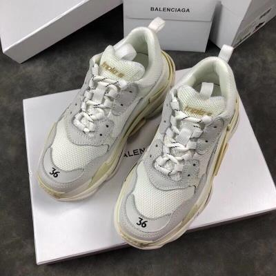 Cheap Balenciaga Shoes wholesale No. 90