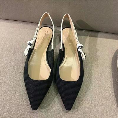 Cheap Christian Dior shoes wholesale No. 176