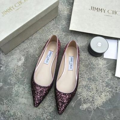 Cheap JIMMY CHOO Shoes wholesale No. 8