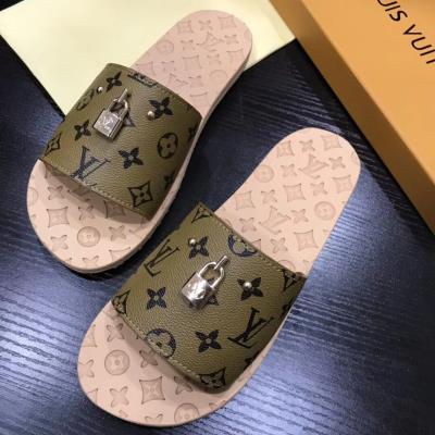 Cheap Louis Vuitton Couples Shoes wholesale No. 4