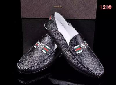 Cheap Men's Gucci Shoes wholesale No. 1116