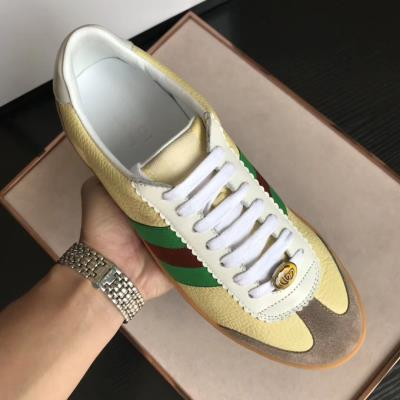 Cheap Men's Gucci Shoes wholesale No. 1448