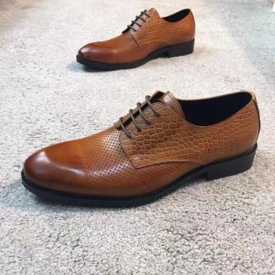 Cheap Men's Hermes Shoes wholesale No. 160