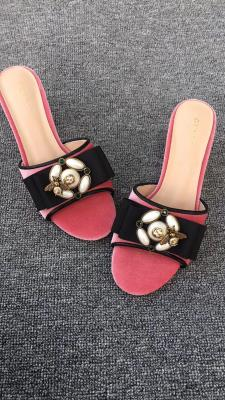 Cheap Women's Gucci Shoes wholesale No. 728