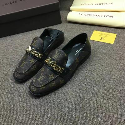 Cheap Women's Louis Vuitton Shoes wholesale No. 355